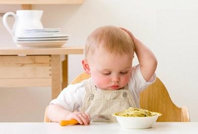 غذاهای مجاز کودکان یک تا سه ساله