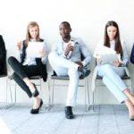 شخصیت شناسی براساس مدل نشستن افراد