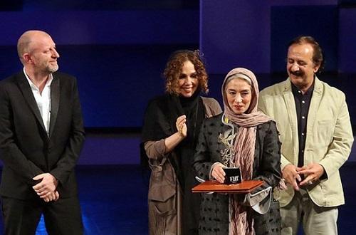 عکس های اختتامیه جشنواره جهانی فیلم فجر