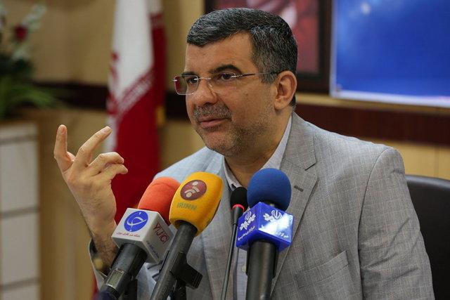 پاسخ سخنگوی وزارت بهداشت درباره مرگ عارف لرستانی