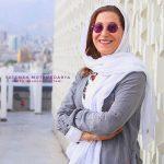 فاطمه معتمدآریا در سی و پنجمین جشنواره جهانی فیلم فجر