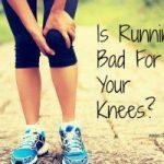 دویدن برای زانو درد خوب است یا بد؟