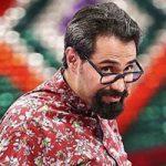بیوگرافی و عکس های محمد حسین زیکساری (استاد کهنمویی خندوانه)
