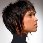 مدل مو کوتاه دخترانه جدید