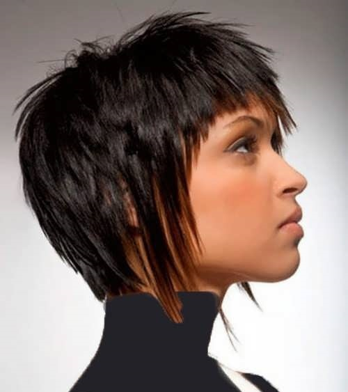 جدیدترین مدل های مو دخترانه کوتاه