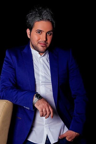 عکس های علی عبدالمالکی