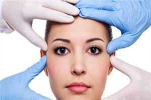 پوست صورتتان وضعیت جسمی شما را نشان می دهد