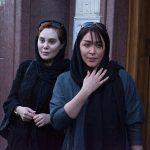 تصاویر هنرمندان در مراسم یادبود عارف لرستانی