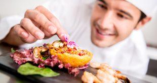 5 مهارت مهم در آشپزی