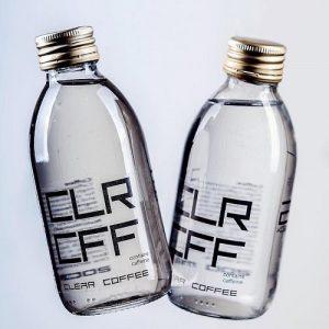 تولید نخستین قهوه بی رنگ دنیا + عکس