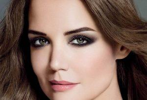 آموزش آرایش چشم بر اساس فرم چشم ها