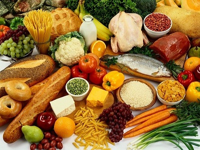 خوراکی هایی که سرشار از پتاسیم هستند+عکس