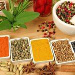 ۹ گیاه و ادویه برای کاهش وزن