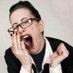 علل خستگی بهاری در خانمها