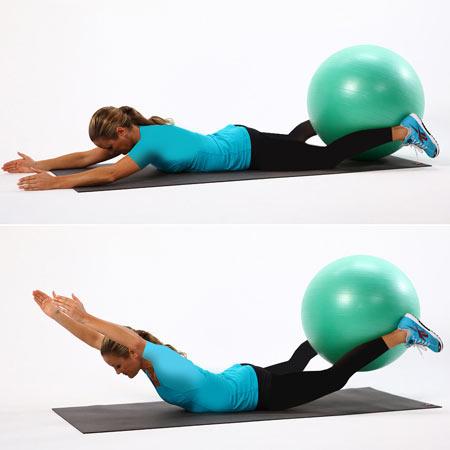 تمرینات ورزشی برای خوش اندام شدن