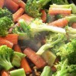 این سبزیجات را پخته مصرف کنید