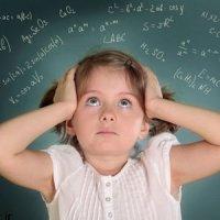 چرا فرزندم ریاضی یاد نمیگیرد؟