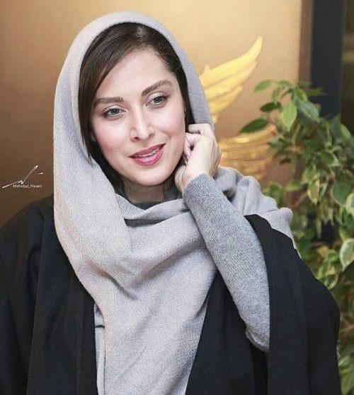 مهتاب کرامتی بازیگر 46 ساله