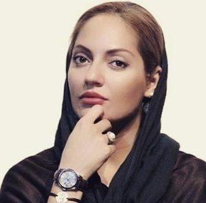 انتقاد مهناز افشار به اولین مناظره انتخابات!
