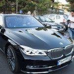 عکس/ماشین گران قیمتی که مهران مدیری سوار می شود