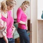 مزایای ورزش و تناسب اندام قبل از بارداری