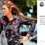 بازیگر زن تایلندی فیلم جدید عبدالرضا کاهانی