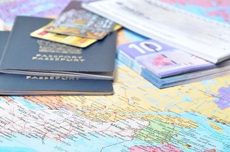 ایرانی ها می توانند بدون ویزا به روسیه بروند