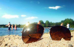 ویژگی های یک عینک آفتابی خوب