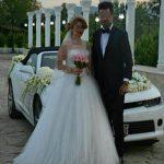 منتشر شدن عکس عروسی دختر قالیباف در شبکه های اجتماعی!+عکس