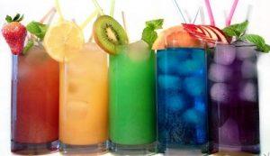 پوستی شفاف و باطراوت با این نوشیدنی ها