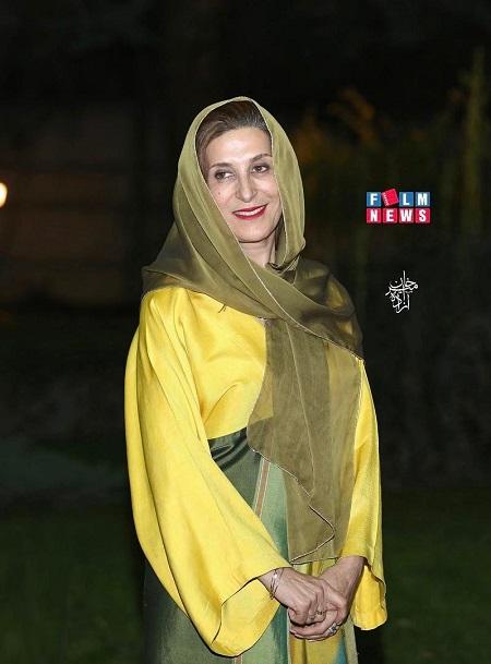 فاطمه معتمد آریا , جشنواره فیلم های ایران استرالیا