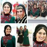 بازیگران زن ایرانی با لباس های سنتی و زیبا در جشنواره کن ۲۰۱۷