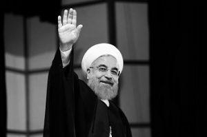 فیلم جنجالی قسمت سانسور شده مستند تبلیغاتی روحانی در صدا و سیما