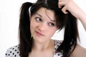 علل و درمان شوره و خارش پوست سر