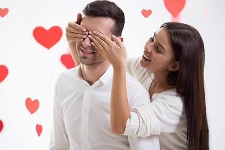 9 ایده جالب برای ابراز علاقه به شوهرمان