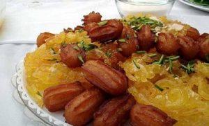 ۸ توصیه برای مصرف زولبیا و بامیه در ماه رمضان