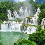 شگفت انگیزترین آبشارهای جهان
