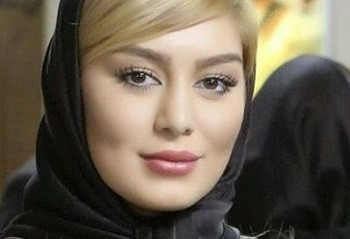 تبریک سحر قریشی به نرگس محمدی