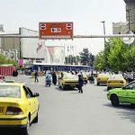 کاهش زمان طرح زوج و فرد در تهران