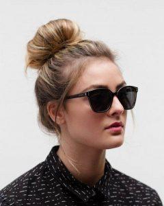 جدیدترین مدل های عینک آفتابی زنانه ۲۰۱۷