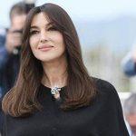 عکس های جدید مونیکا بلوچی در جشنواره کن ۲۰۱۷