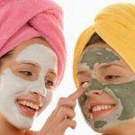 پاکسازی حرفه ای پوست با روشی خانگی