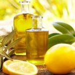 پاکسازی کبد با روغن زیتون و آب لیمو