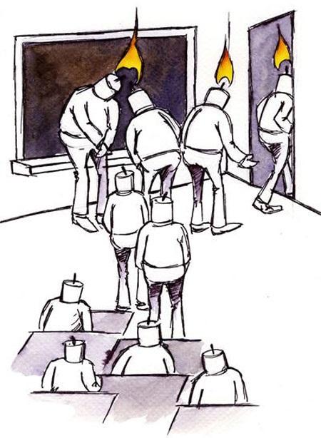 تصاویر مفهومی درباره روز معلم