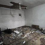 زلزله ۵٫۷ ریشتری در خراسان شمالی/ ۲ کشته و ۲۲۵ زخمی+عکس