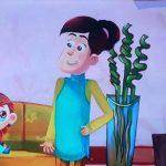 جنجال نمایش مادر بی حجاب در انیمیشن ایرانی