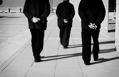 شخصیت شناسی جالب از روی راه رفتن دیگران
