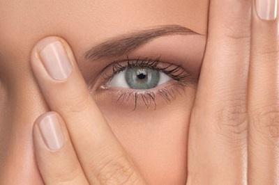 چگونه حلقه های زیر چشم را از بین ببریم؟