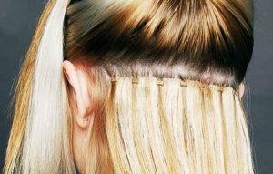 انواع اکستنشنهای مو و ویژگیهای مهم آن ها