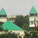 تنها مسجد ساخته شده در کره شمالی+عکس